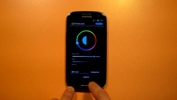 Trasformare un qualsiasi Samsung nel Samsung Galaxy S6 6