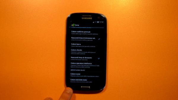 Trasformare un qualsiasi Samsung nel Samsung Galaxy S6 7