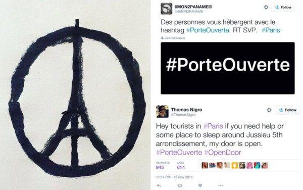 Twitter Parigi