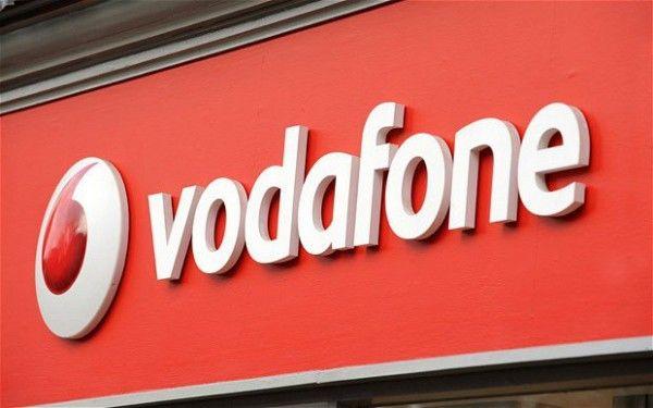 Vodafone Special 1000 4GB