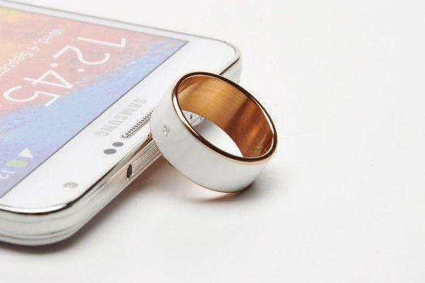 Anello smart Samsung