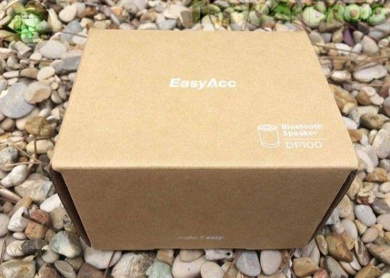 Easy Acc speaker DP 100