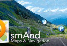 OsmAnd+ Mappe e Navigazione in offerta