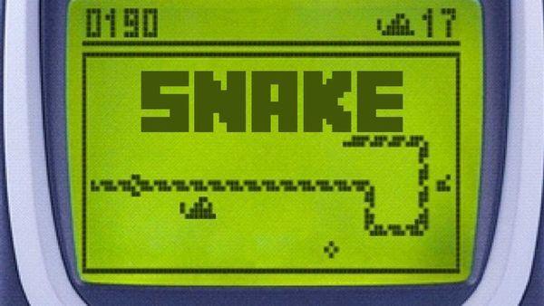 snake 2k: il ritorno di un classico
