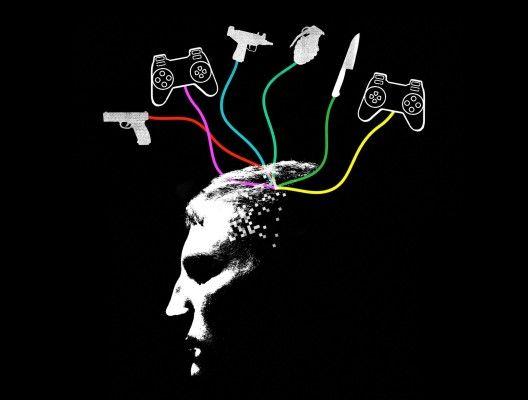 videogame cervello