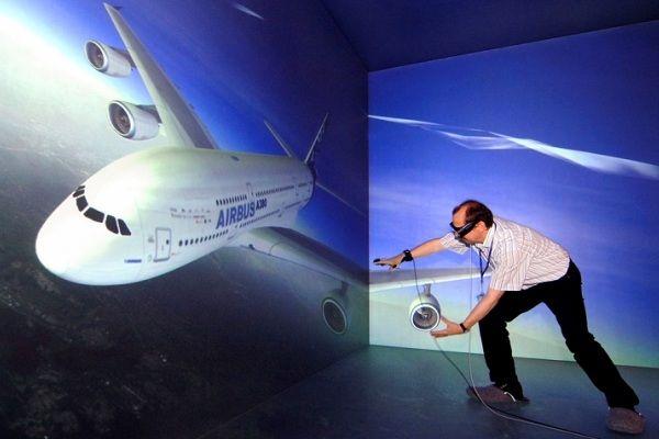 Google realtà virtuale