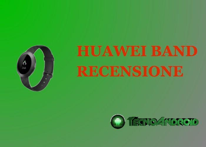 Huawei Band