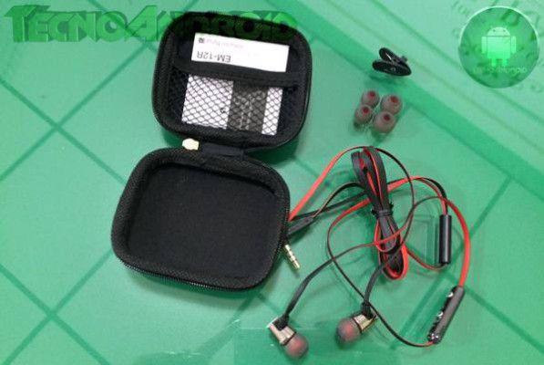 AudioMAX EM-12R