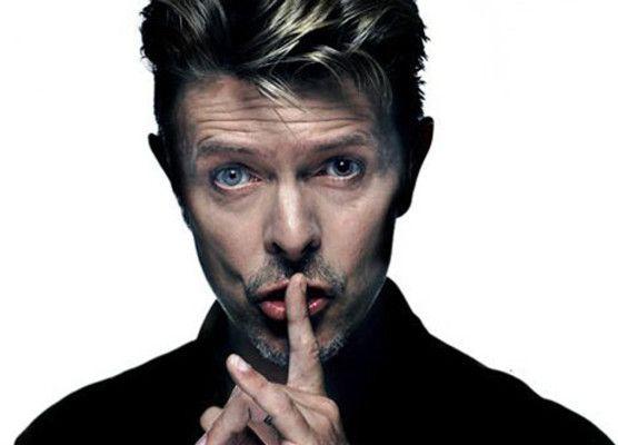 David Bowie Verbasizer