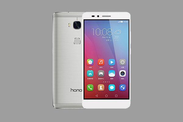 Honor 5X, in vendita negli USA dal 31 Gennaio