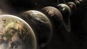 allineamento planetario