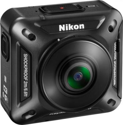 nikon actioncam