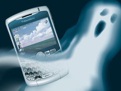 sindrome vibrazione fantasma