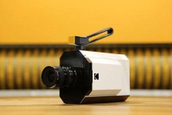 CES 2016, Kodak annuncia ritorno della Super 8