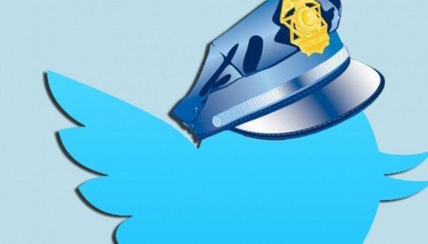 twitter regole violenza