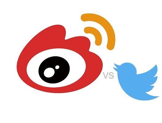 twitter weibo
