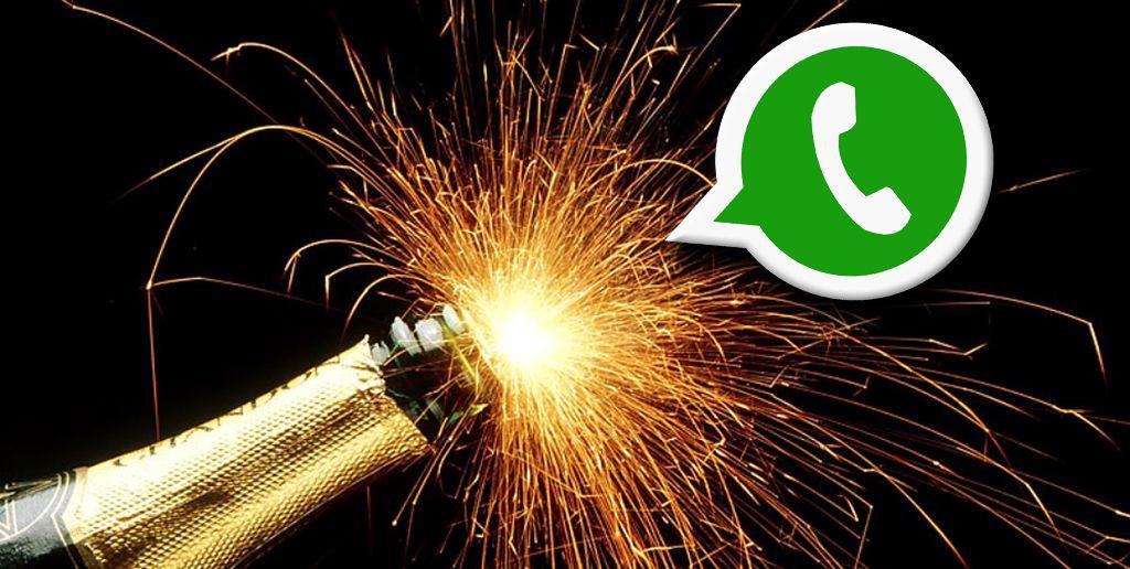 whatsapp tilt capodanno