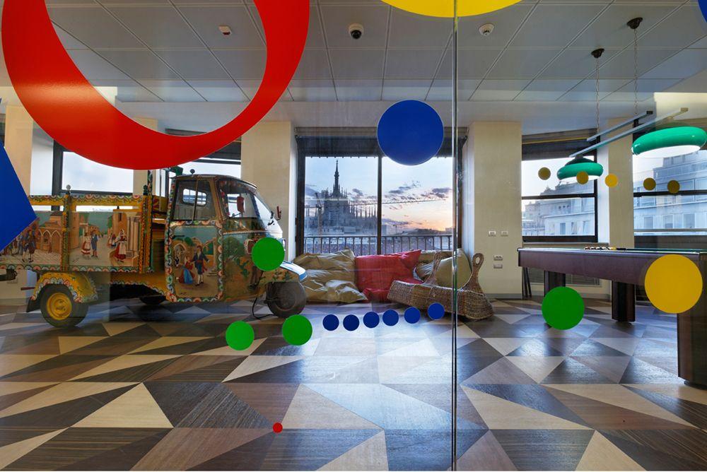 Google, cinque dirigenti indagati a Milano per evasione fisco