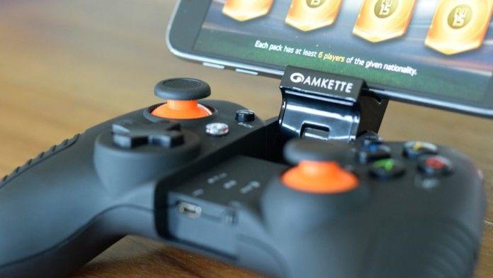Evo Gamepad Pro 2