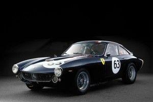 Ferrari 250GTB Lusso