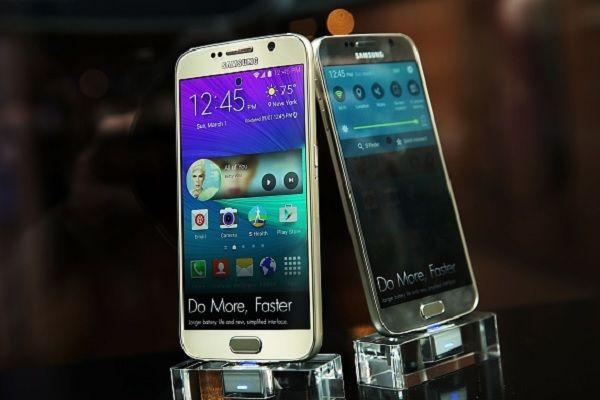 Samsung Galaxy S7 e S7 Edge