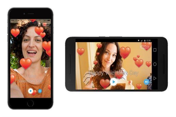 amore Skype
