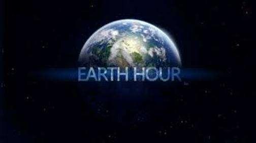 ora della Terra