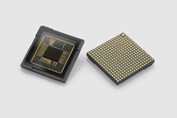 Galaxy S7 sensore ISOCELL