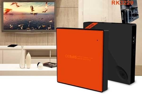 Mini MXQ TV Box