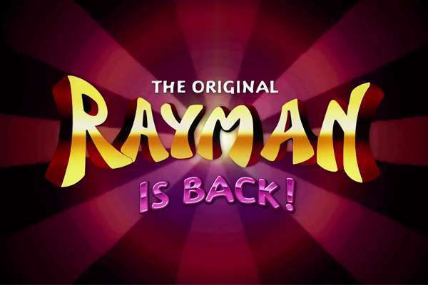 Rayman Classic Ubisoft Android