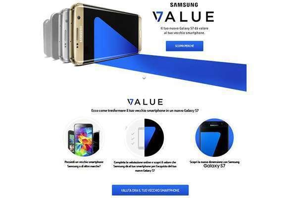 Samsung value