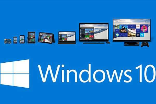 Windows 10 build 14267 per gli Insider