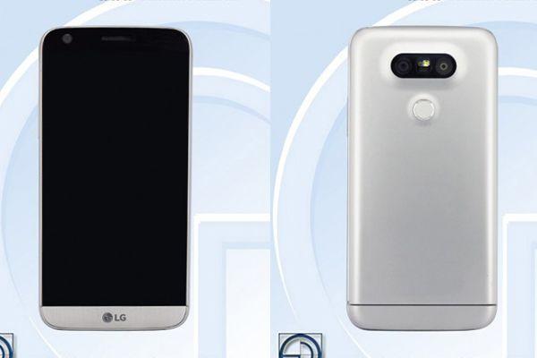 LG H848