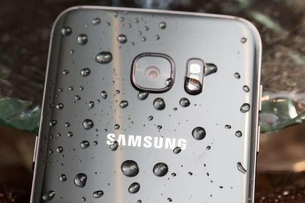 Samsung Galaxy S7 Edge e Nexus 6P ricevono nuovo aggiornamento