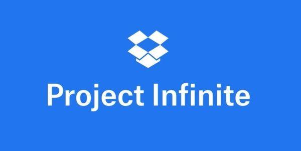 Dropbpx Project Infinite