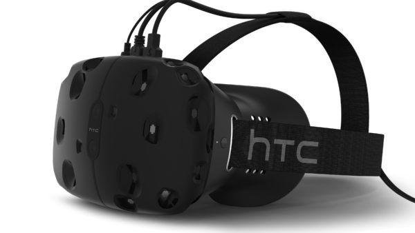 Oculus Rift e HTC Vive