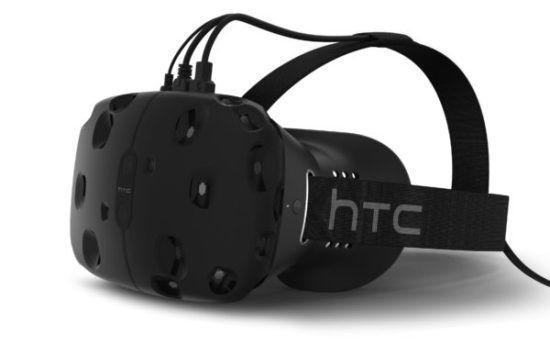 HTC investe 1,5 miliardi di dollari nella realtà virtuale