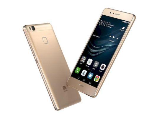 Huawei P9 Lite: lancio a maggio