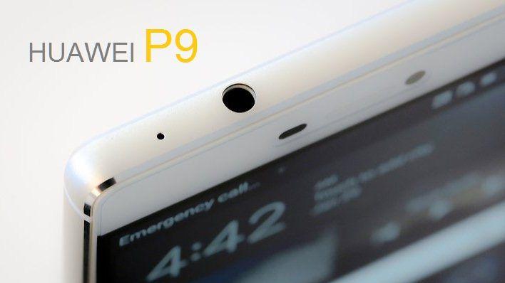 Huawei P9: nuova immagine conferma la fotocamera Leica