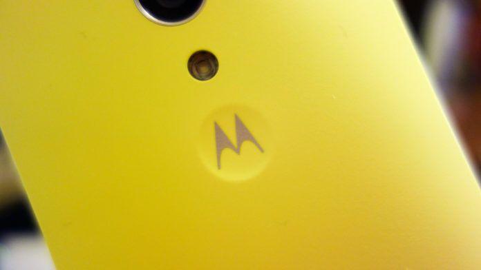 Motorola Moto E 2016 appare in rete