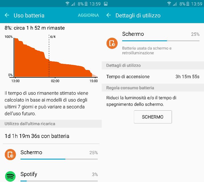 Screen Galaxy A3 (2)