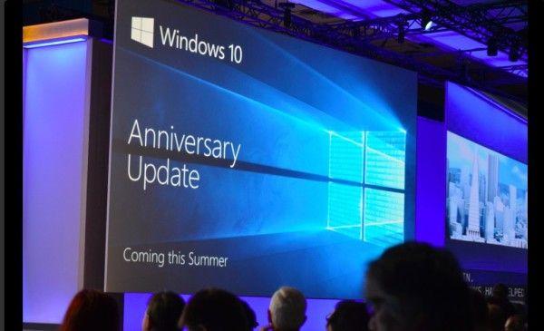 Microsoft: roadmap e novità di Windows 10