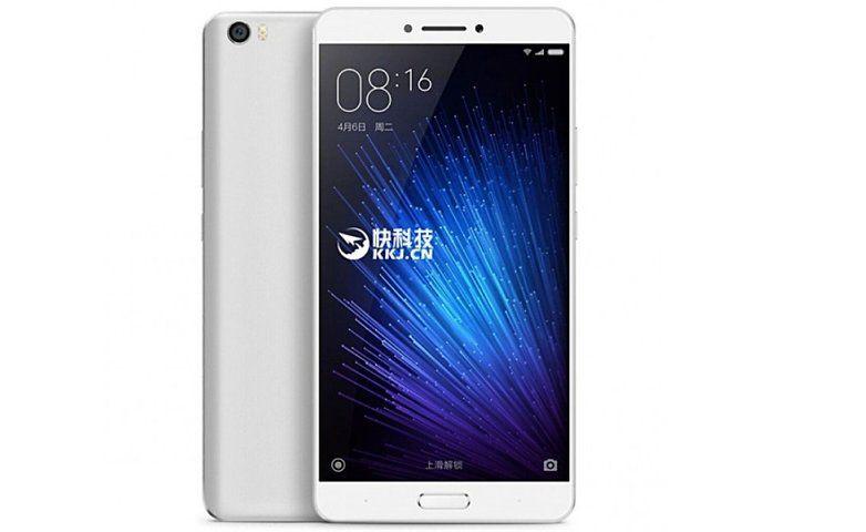 Xiaomi Max presentato in due versioni