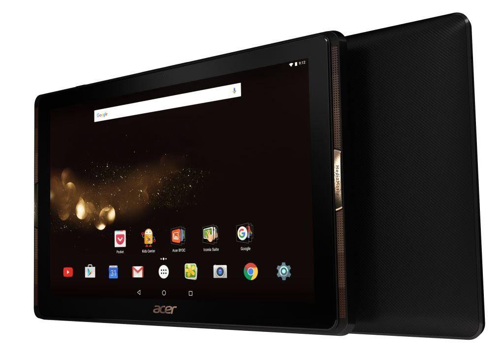 Acer Iconia Tab 10 arriva in Italia