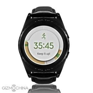 No.1 G4, lo smartwatch che costa solo 40 dollari
