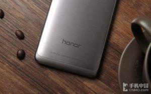 Honor 5C ufficiale