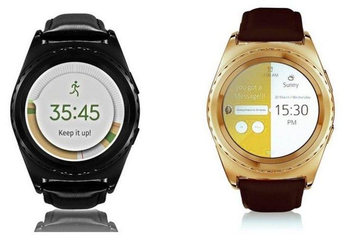 No.1 G4, lo smartwatch che costa solo 40 dollari