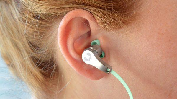 Le nuove cuffie intraurali Lace Earbuds di Fresh 'n Rebel