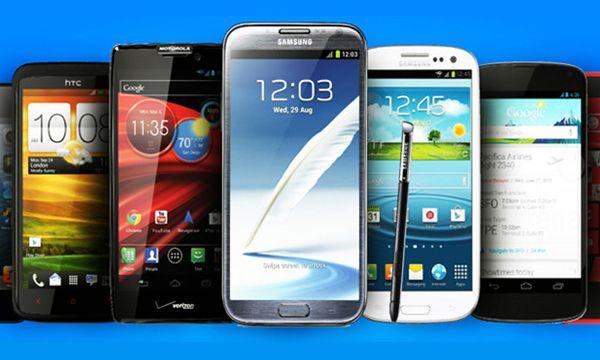 5 migliori smartphone android