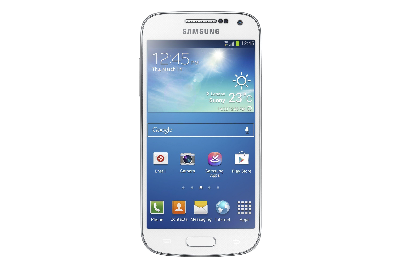 Samsung Galaxy S4 Mini – Scheda Tecnica